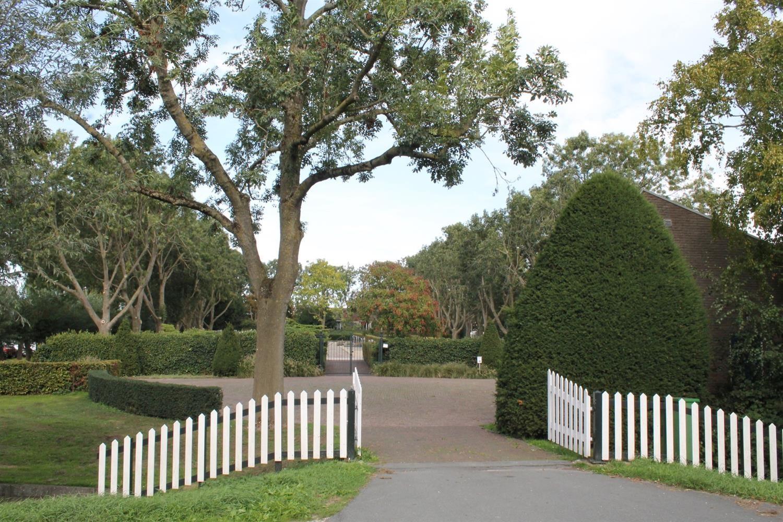 Begraafplaats Bleskensgraaf