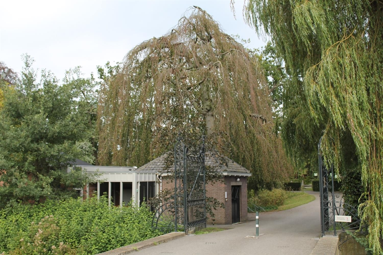 Begraafplaats Dubbeldam