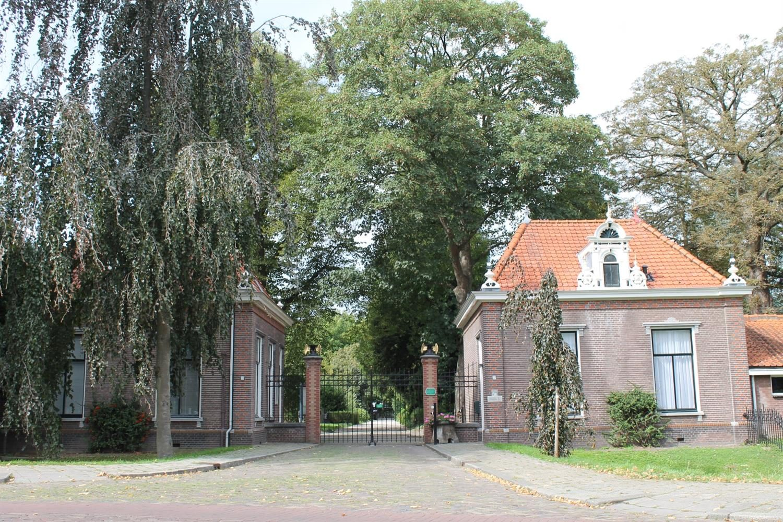 Begraafplaats Gorinchem