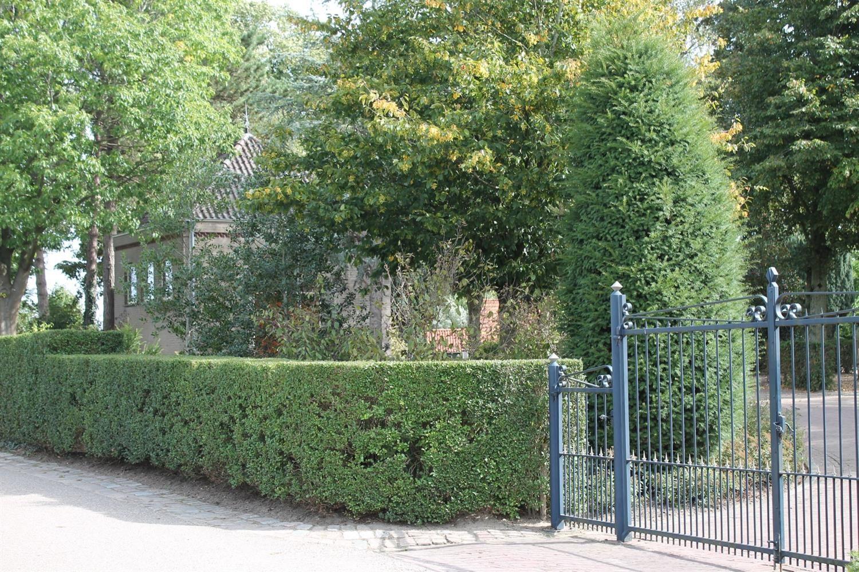 Begraafplaats Oud Alblas