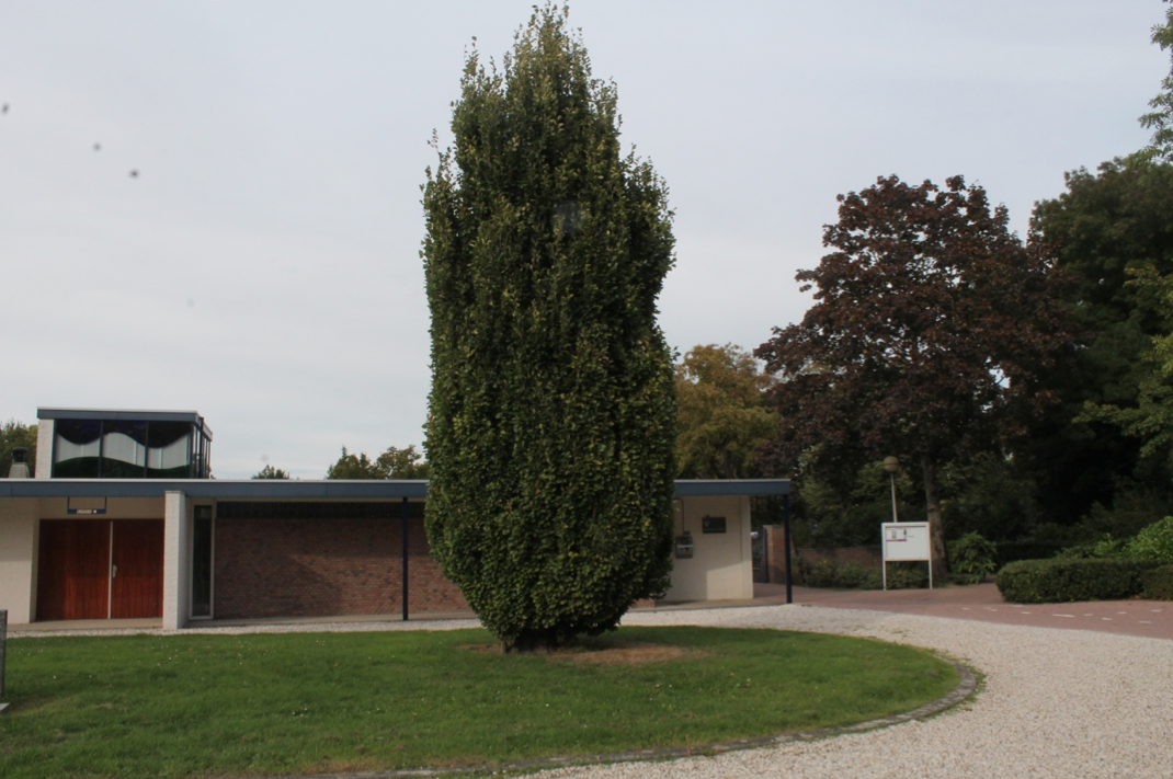 Begraafplaats s'Gravendeel