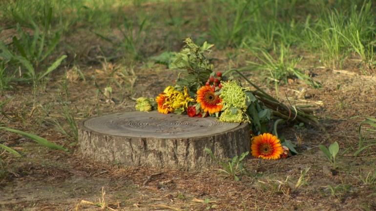 Natuurbegraafplaats de Hoevens Alphen