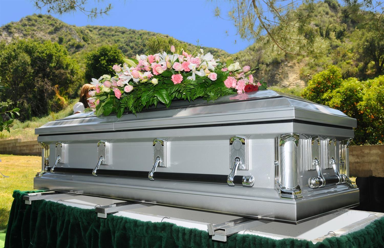 Begrafenis regelen Dordrecht