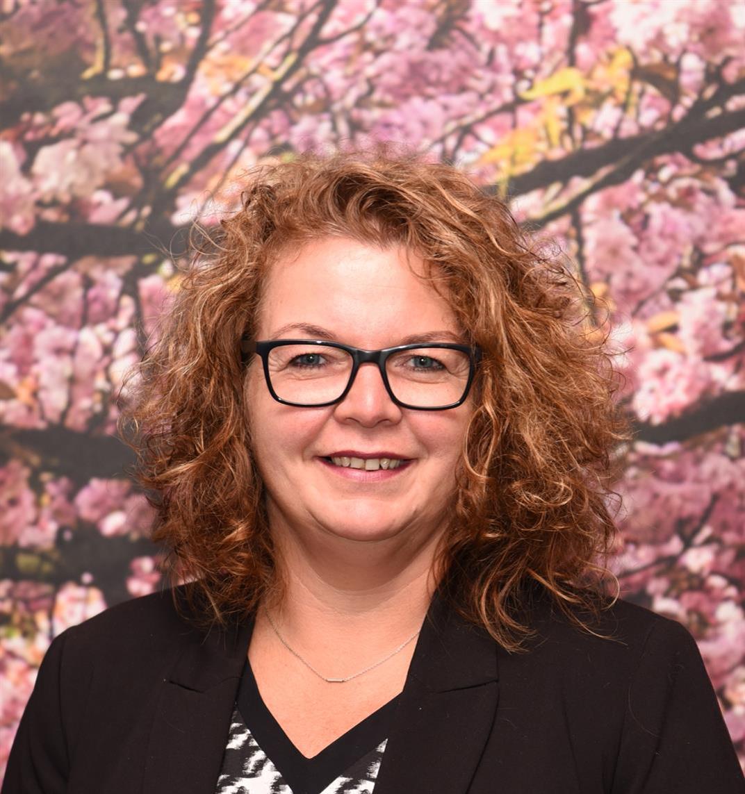 Esther Vieveen, uitvaartleidster bij D&O uitvaartverzorging