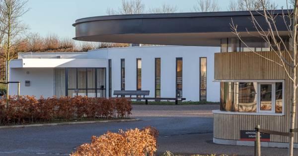 Crematie Dordrecht