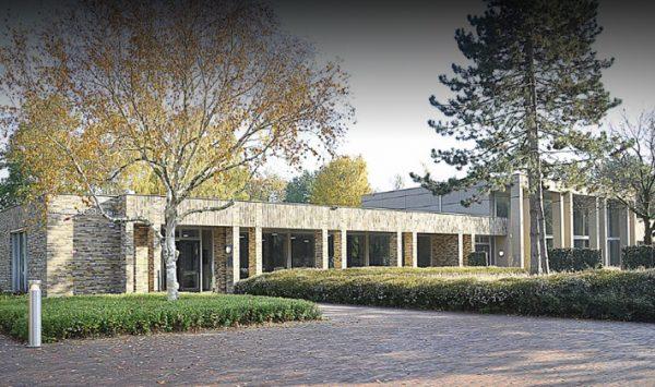 Crematorium Capelle