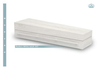 Modern White-wash – 441