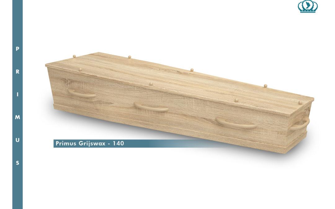 Primus Grijswax – 140